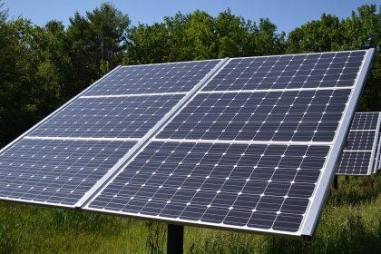 Las energías alternativas y el panel fotovoltaico